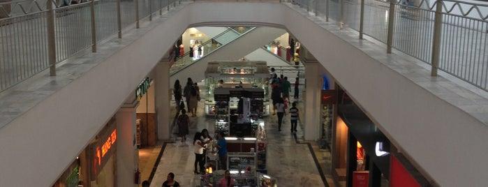 Galerías Acapulco is one of Centros comerciales predilectos.