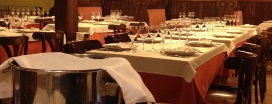 Casa Marieta is one of 36 hours in...Girona.