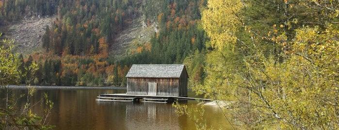 Ödensee is one of das schwimmwasser.