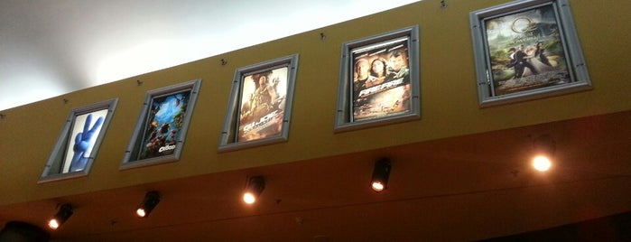 Cinescape Fanar is one of My list.