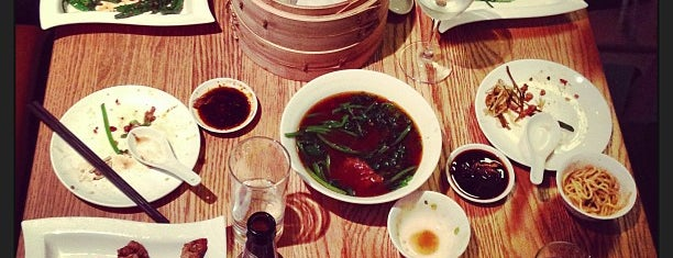 Din Tai Fung (鼎泰豐) is one of Sydney Asian Eats.
