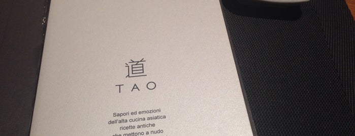Tao is one of Provati.