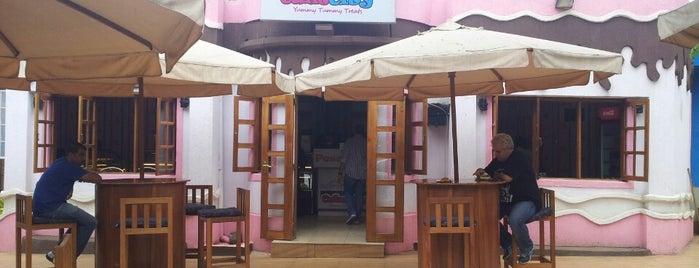 Red Velvet Cake Recipe Kenya: The 15 Best Places For A Cake In Nairobi