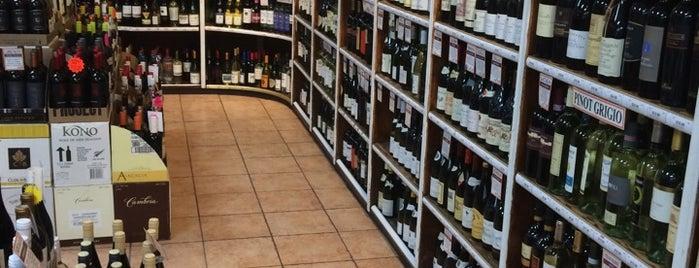 London Terrace Wines & Spirits is one of Pet Friendly in W. Chelsea.