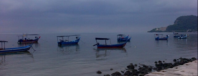 Ikan Bakar Teluk Tempoyak is one of Hawkers @ Penang.
