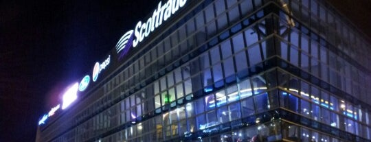 Scottrade Center is one of Places I End Up Frequently.