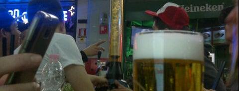 Heineken Pub is one of Guide to Milano's best spots.