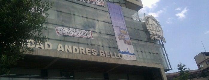 Facultad de Derecho - UNAB is one of ♥.