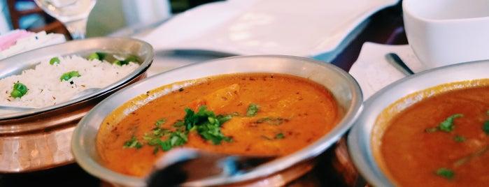 Best Indian Food Falls Church Va