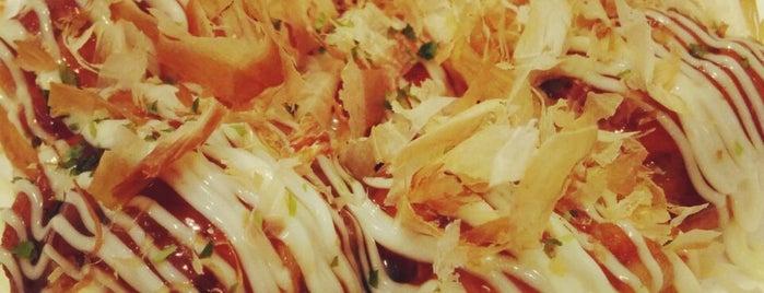 Daikichi, Restaurante Japonés is one of Restaurantes!!.