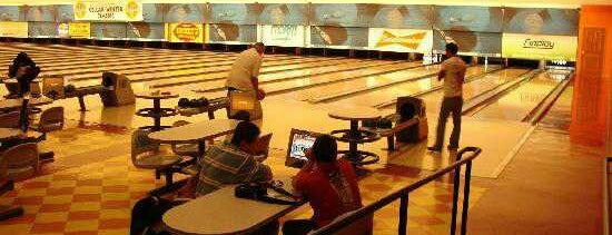 Southpoint Bowling Center is one of Las Vegas Entertainment.