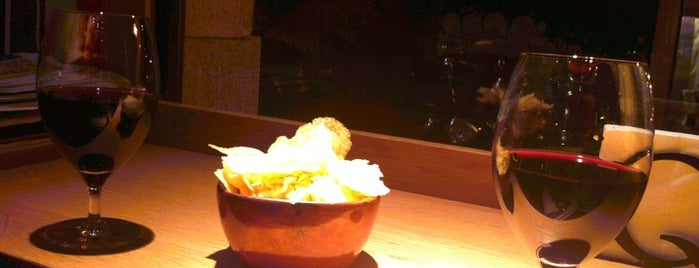 Mumbai Massala is one of Restaurantes Gastrofestival 2012 25€.