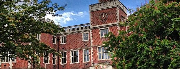 Newcastle University Students' Union is one of University.