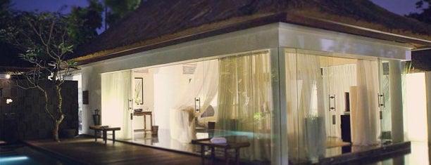 Kayumanis Nusa Dua Private Villa & Spa is one of Best Hotels in Bali.