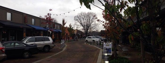 Downtown Kirkland is one of Favorite Nightlife Spots.