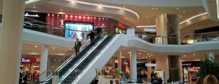 Shopping City Süd is one of Malls.