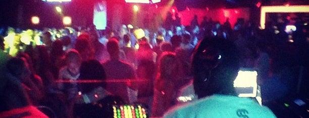 Enkelt disco Chemnitz