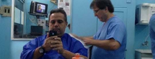 Barbearia Santa Luiza is one of Servicos.