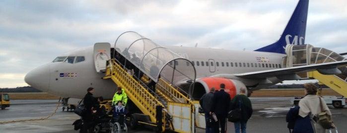 (SK) SAS - Scandinavian Airlines 2023 is one of Airport Flights.