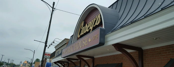 Casey's Public House is one of Philly.