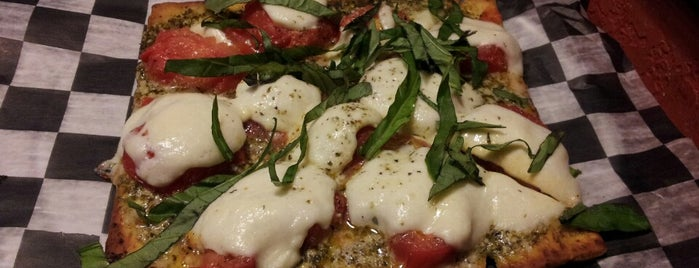 Brick Oven Pizza Co. - Tiger Town is one of Deals.