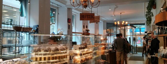 Vete-Katten is one of Afternoon Tea in Sthlm.