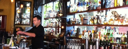 The Matador is one of Happy Hour in Seattle.