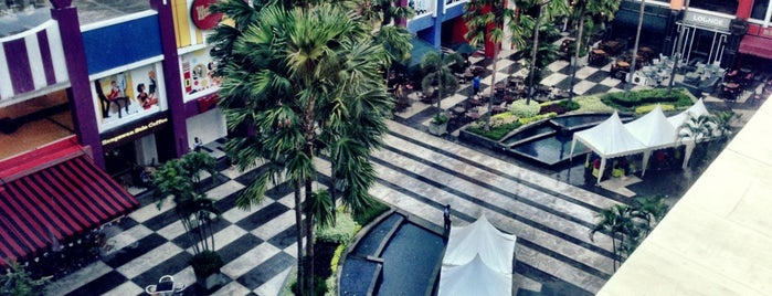Surabaya Town Square (SUTOS) is one of Top 10 favorites places in Surabaya, Indonesia.