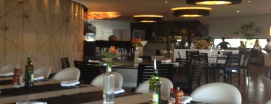 Bistrô MAC is one of Top restaurantes de Niterói.