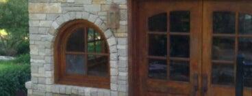 Flat Creek Estate Winery & Vineyard is one of Austin.