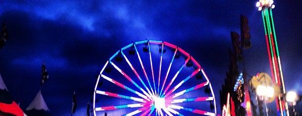 San Diego County Fair is one of San Diego to do list.