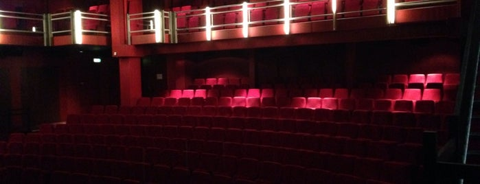 Bioscoop Wolff Nieuwegein is one of Guide to Nieuwegein's best spots.