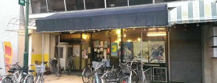 ゲームセンターDEEP is one of beatmania IIDX 設置店舗.