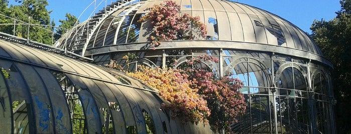 Parque Quinta Normal is one of Para visitar en Santiago.