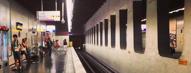 Métro Les Halles [4] is one of Stations de metro a Paris.