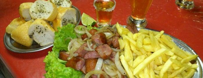 Bar e Restaurante Diplomata is one of Veja Comer & Beber ABC - 2012/2013 - Bares.