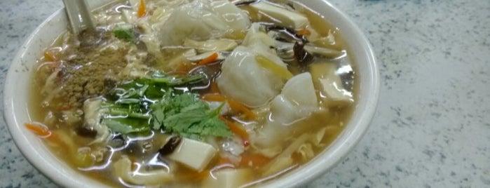 又一村 is one of Yummy Food @ Taiwan.