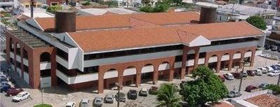 Mercado de Artesanato Paraibano is one of João Pessoa #4sqCities.
