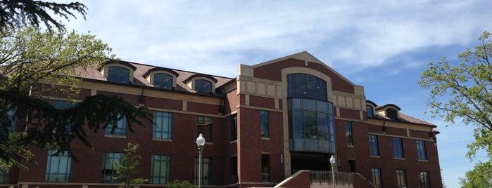 Santa Rosa Junior College is one of CVB Members.