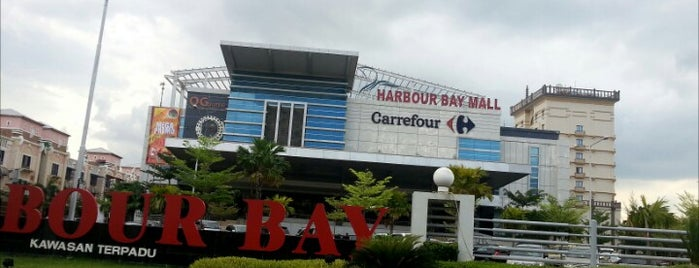 Harbour Bay Mall is one of Malls in Batam.