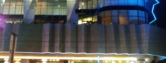Paragon City Mall is one of Hangout.
