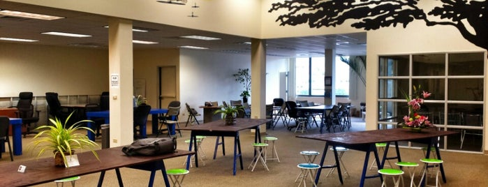 O'ahu Cofficing and Coworking
