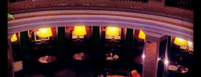 Чайковский в Тифлисе is one of 20 moscow restaurants.