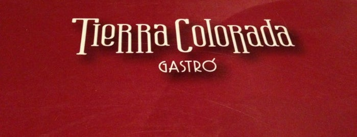 Tierra Colorada Gastro is one of best places to visit in Asuncion, Paraguay.