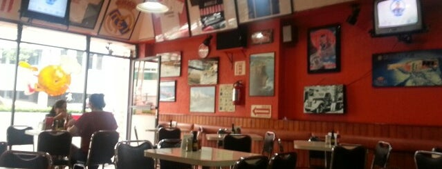 La Roma Pizza Cafe Reviews