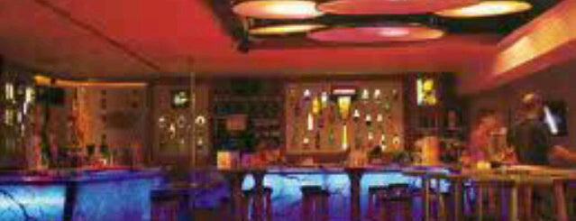 Aphrodite Bar & Restaurant is one of Favorite Nightlife Spots.