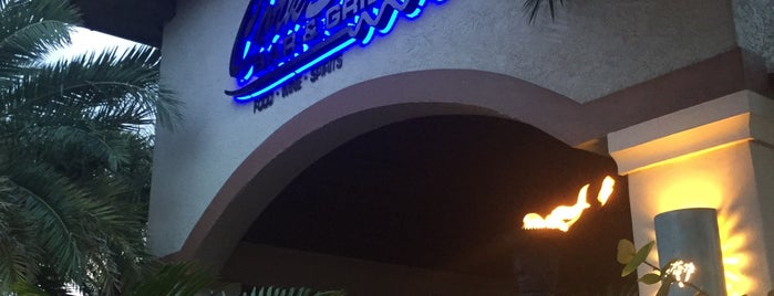 Cork Screw Bar And Grill is one of My Sunshine State <3.