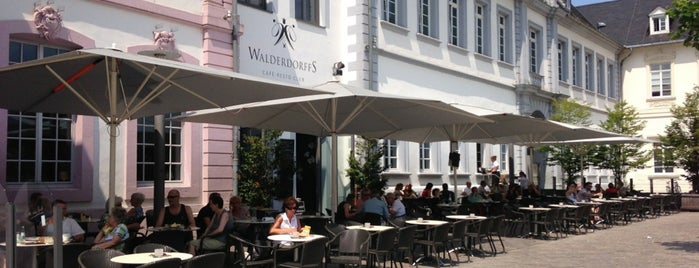 Walderdorff's is one of burrs.