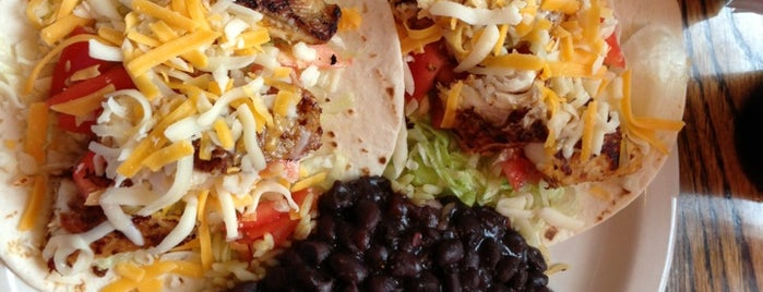 John's Tex Mex is one of favorite Rochester restaurants.