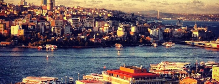 Mimar Sinan Teras Cafe is one of gzlll.